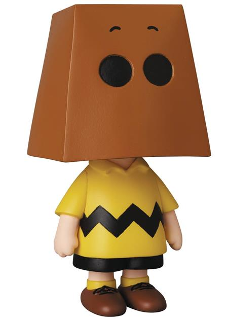 PEANUTS GROCERY BAG CHARLIE BROWN UDF FIG SERIES 10 (C: 1-1-