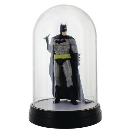 BATMAN COLLECTIBLE DOME LIGHT (C: 0-1-2)