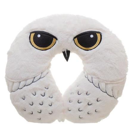 HARRY POTTER HEDWIG NECK PILLOW (C: 1-0-2)