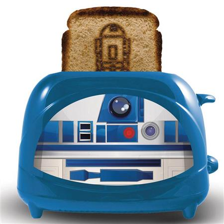 STAR WARS R2D2 EMPIRE COLLECTION TOASTER (C: 1-1-2)