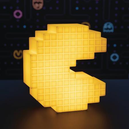 PAC-MAN PIXELATED LIGHT (C: 0-1-2)