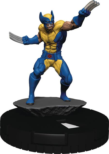 MARVEL HEROCLIX AVENGERS FF EMPYRE PLAY AT HOME KIT (C: 0-1-