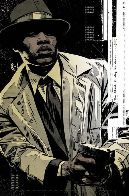 BLACK MONDAY MURDERS TP VOL 01 DCBS EXC COVER