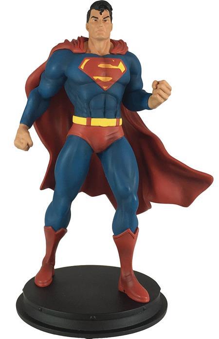 DC HEROES SUPERMAN PX STATUE (C: 1-1-2)