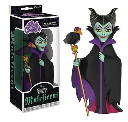 Rock Candy Disney Maleficent Fig (C: 1-1-2) - Discount Comic
