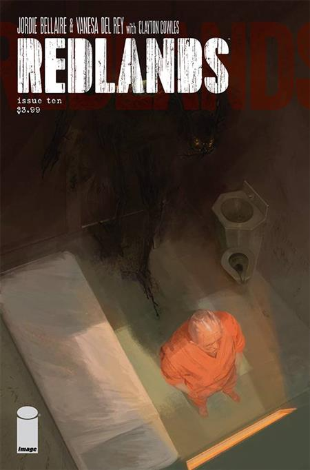 REDLANDS #10 (MR)