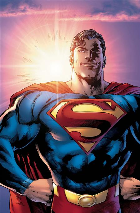 SUPERMAN HC VOL 01 THE UNITY SAGA
