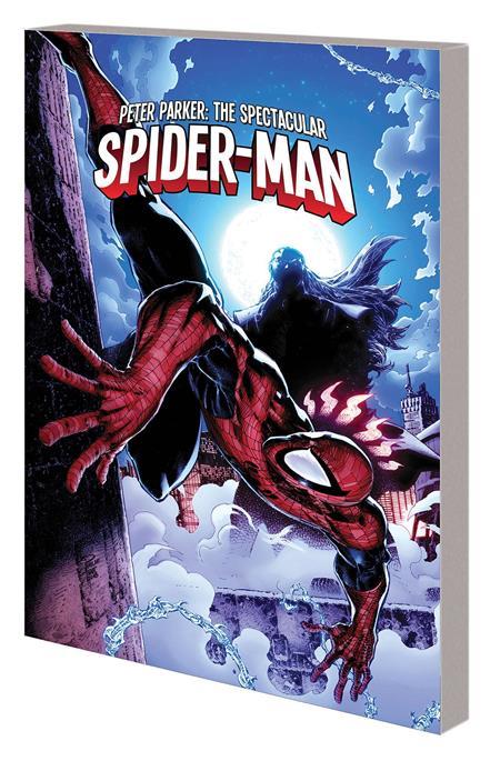 PETER PARKER SPECTACULAR SPIDER-MAN TP VOL 05