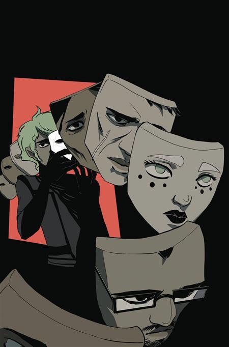 MOTH & WHISPER #5