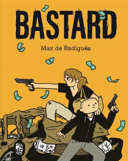 BASTARD GN (MR)