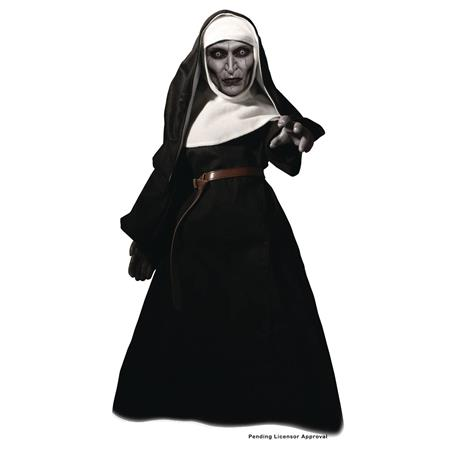 NUN 18IN ROTOCAST PLUSH DOLL (C: 0-1-2)
