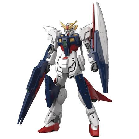 GUNDAM BUILD DIVERS GUNDAM SHINING BREAK HGBD 1/144 MDL KIT