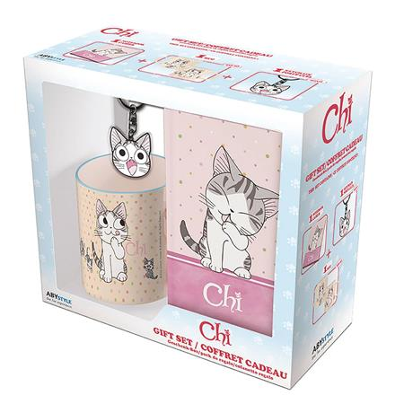 CHIS SWEET HOME GIFT SET (C: 1-1-2)