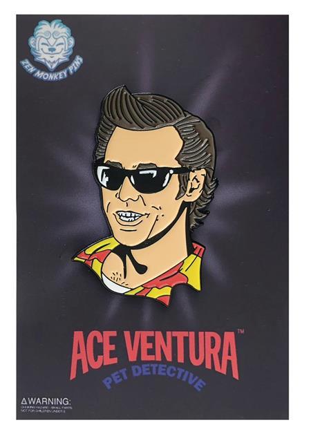 ACE VENTURA WEARING SHADES PIN (C: 1-1-2)