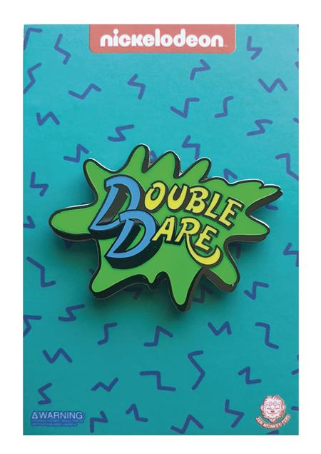 DOUBLE DARE LOGO PIN (C: 1-1-2)