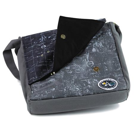 NASA APOLLO MINI MESSENGER BAG (C: 1-1-2)