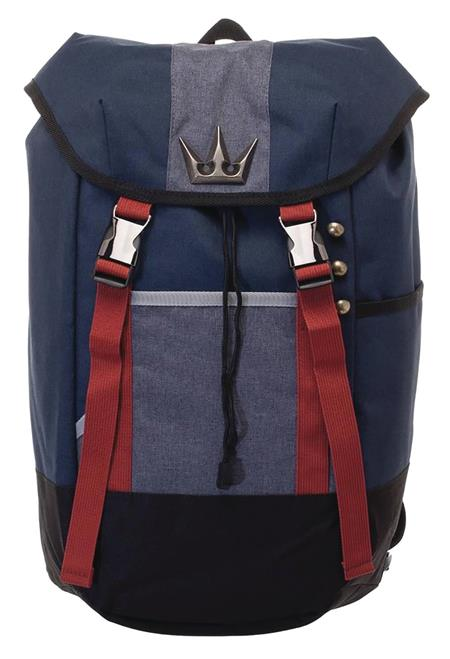 KINGDOM HEARTS SORA INSPIRED RUCKSACK (C: 1-1-2)