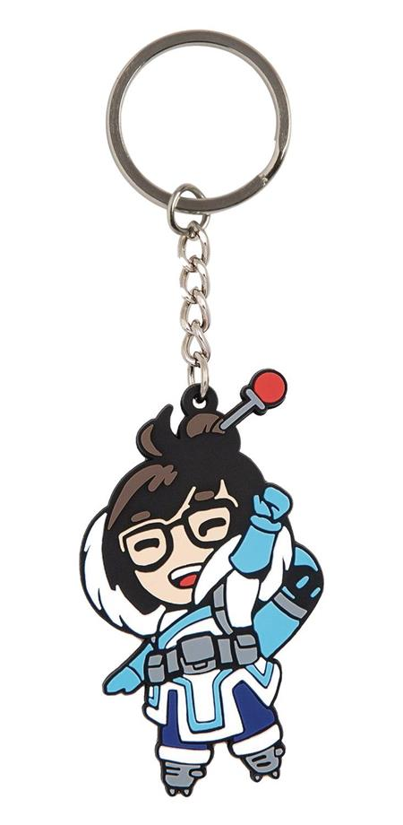 OVERWATCH MEI KEY CHAIN (C: 1-1-2)