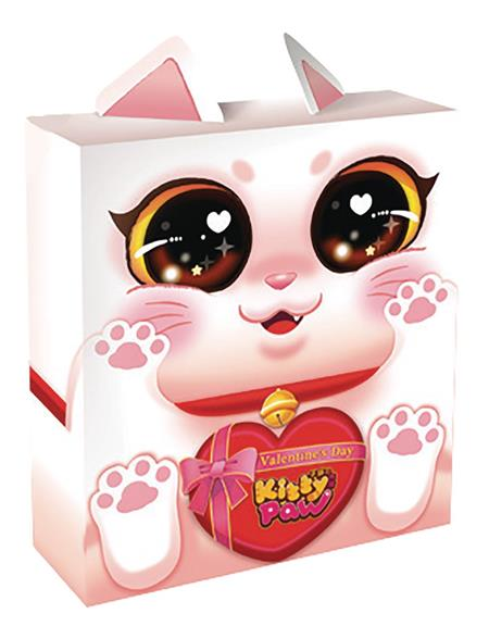 KITTY PAW GAME VALENTINES DAY ED (C: 0-1-2)