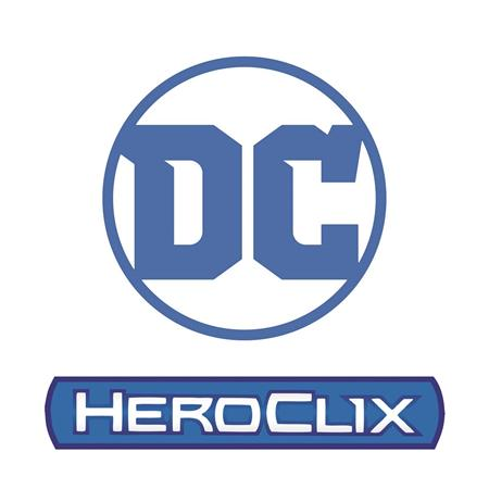 DC HEROCLIX REBIRTH DICE & TOKEN PACK (C: 1-1-2)