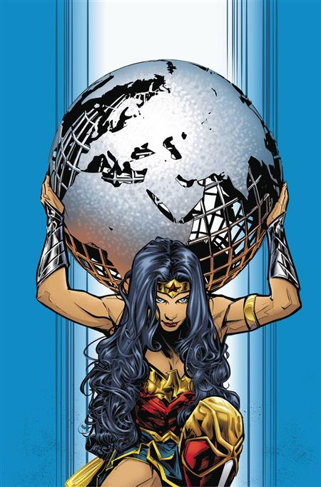 WONDER WOMAN #750 (NOTE PRICE)