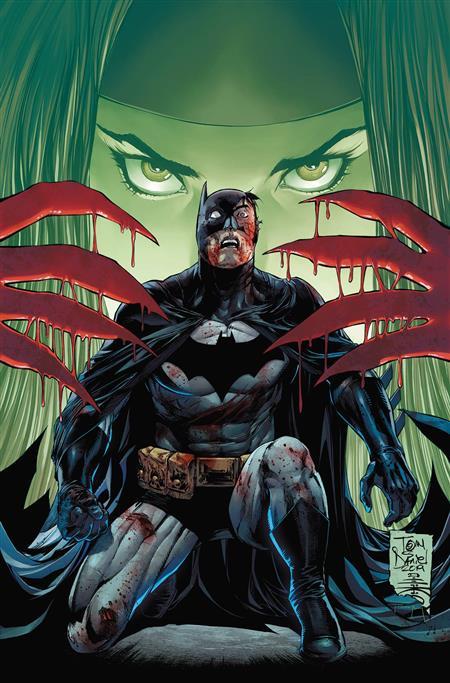 BATMAN #87