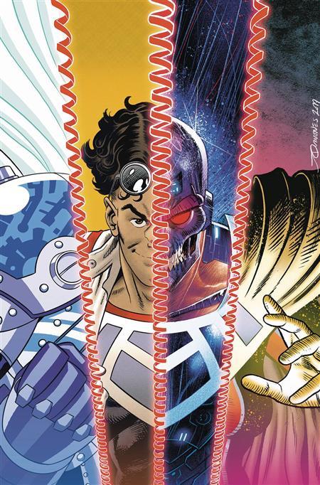 ***November 2019 DC Wonder Comics Bundle *** LIMIT 2 PER CUSTOMER
