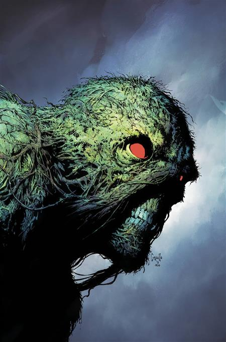 SWAMP THING TALES FROM THE BAYOU TP