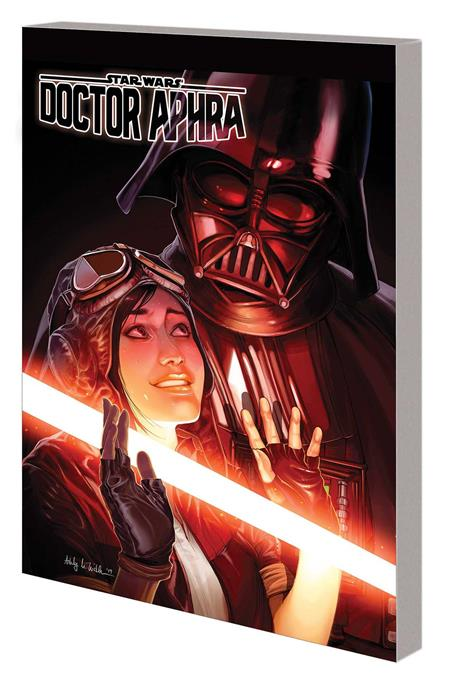 STAR WARS DOCTOR APHRA TP VOL 07 ROGUES END