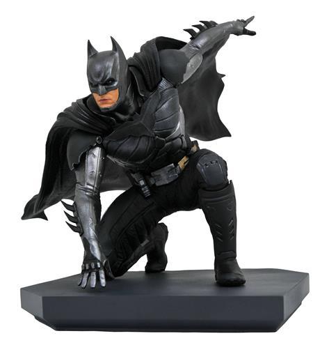 DC GALLERY INJUSTICE 2 BATMAN PVC STATUE (C: 1-1-2)