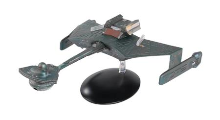 STAR TREK STARSHIPS SPECIAL #18 KLINGON KTINGA-CLASS BATTLE