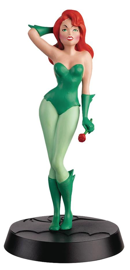 DC BATMAN TAS FIG COLL SER 1 #4 POISON IVY (C: 0-1-2)