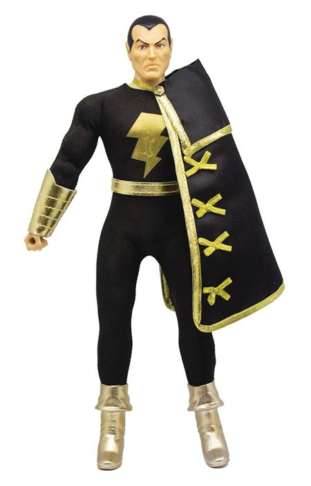 MEGO DC COMICS WAVE 7 BLACK ADAM 14IN AF (C: 1-1-2)