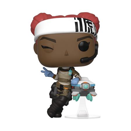 POP GAMES APEX LEGENDS LIFELINE VIN FIG (C: 1-1-2)