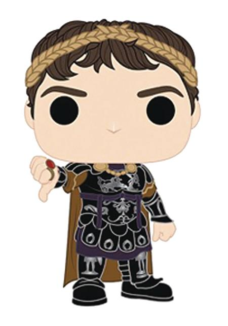 POP MOVIES GLADIATOR COMMODUS VIN FIG (C: 1-1-2)