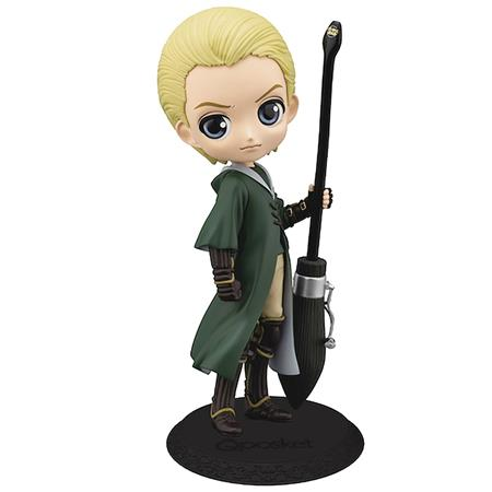 HARRY POTTER QUIDDITCH Q-POSKET DRACO MALFOY V1 FIG (C: 1-1-