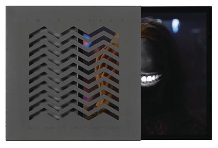 TWIN PEAKS MUSIC FROM LIMITED EVENT SERIES 2XLP (Net) (C: 0-