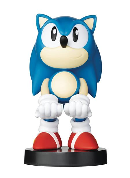 SONIC THE HEDGEHOG SONIC CABLE GUY (C: 1-1-2)