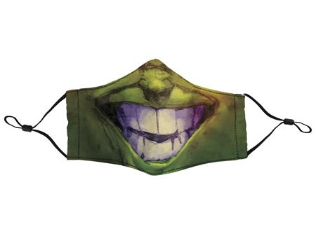 THE MASK FACE MASK (C: 0-1-2)