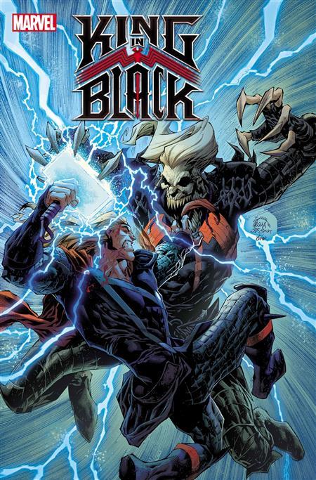 KING IN BLACK #3 (OF 5)