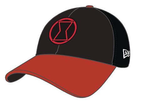 MARVEL BLACK WIDOW SYMBOL PX NEO FLEXFIT CAP (C: 1-1-1)