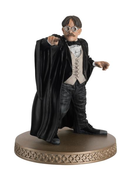 HP WIZARDING WORLD FIG COLLECTION #53 FLITWICK (C: 1-1-2)