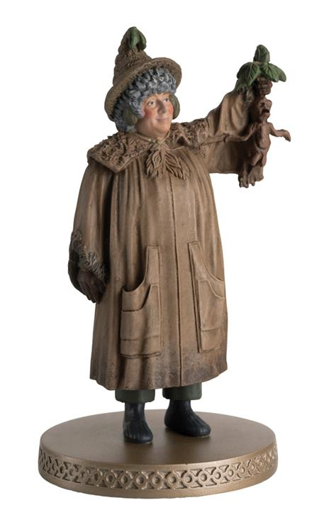 HP WIZARDING WORLD FIG COLLECTION #52 PROFESSOR SPROUT (C: 1
