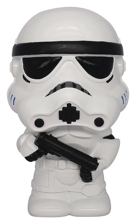 STAR WARS STORMTROOPER PVC BANK (C: 1-1-2)