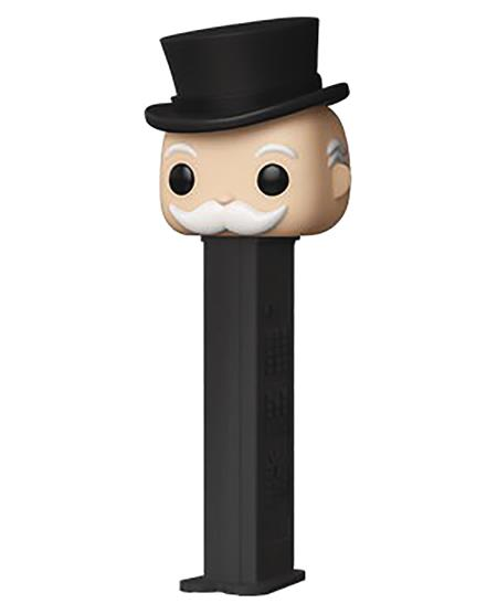 POP PEZ HASBRO UNCLE PENNYBAGS (C: 1-1-2)