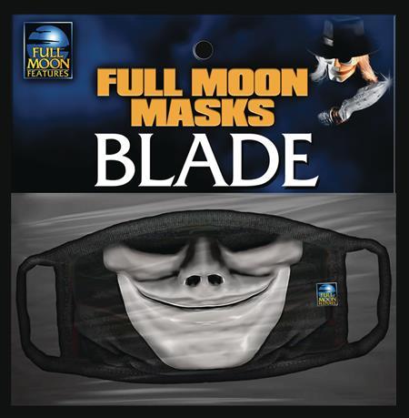 FULL MOON SERIES 1 BLADE MASK (C: 0-1-1)