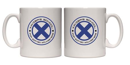 MARVEL XAVIERS SCHOOL FOR GIFTED YOUNGSTERS PX COFFEE MUG (C