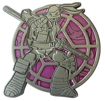 TMNT DONATELLO PORTRAIT SERIES PIN (C: 1-1-2)