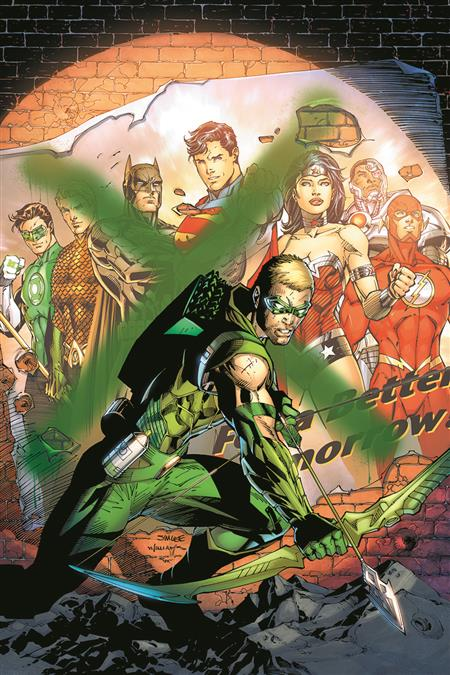 GREEN ARROW 80 YEARS OF THE EMERALD ARCHER THE DELUXE EDITION HC