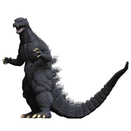 GODZILLA 12IN SER GODZILLA 2004 FINAL WARS VER PX FIG (C: 1-